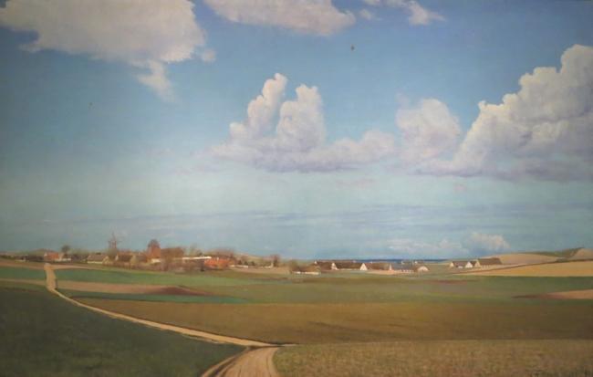 Groninger museum schilderijen